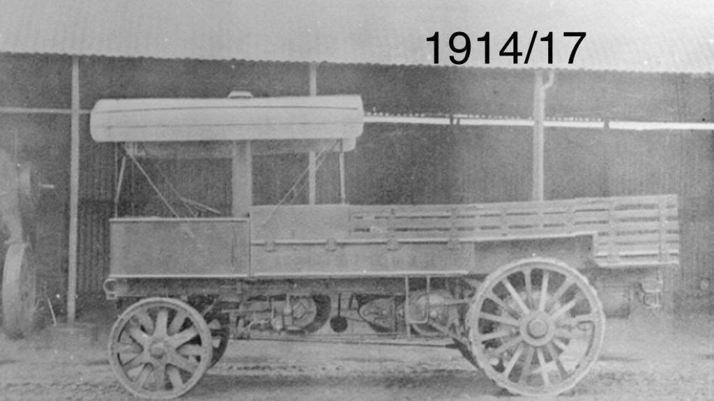 debbie old transport1